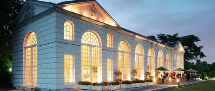 Technical Supplier To Kew Gardens
